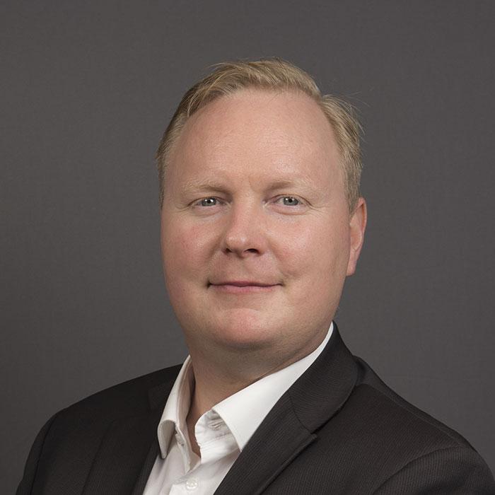 Anders Larsen
