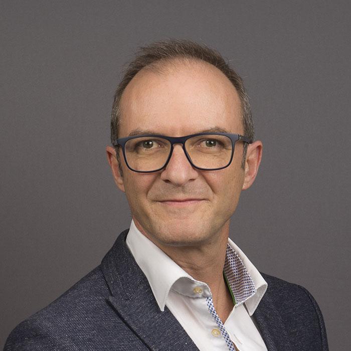 Nicolas Pinglot